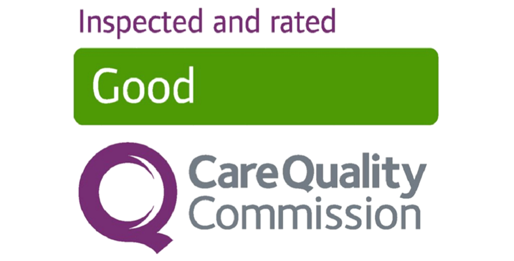 Latest CQC Rating