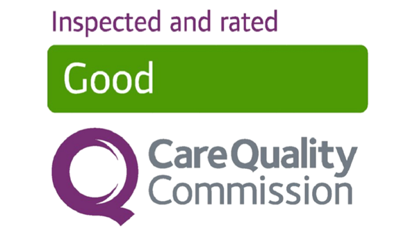 Our latest CQC report