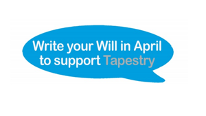 Pinney Talfourd pledge 'Make a donation and we will write your will for Free'